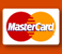 Master Cards Accepted